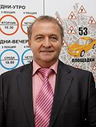 Сергей Лобарев